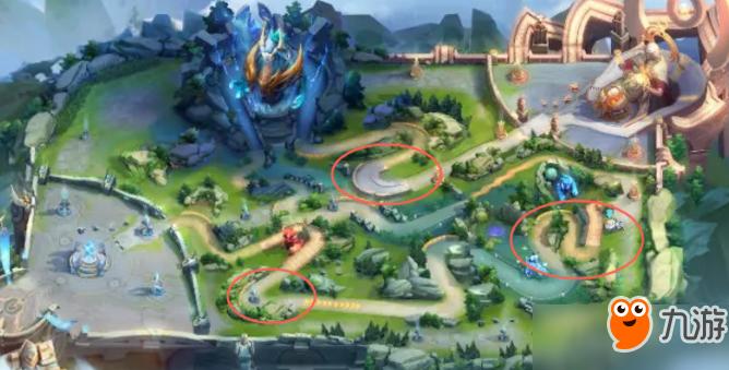 《QQ飞车手游》王者峡谷怎么跑 新地图新手玩法攻略教程