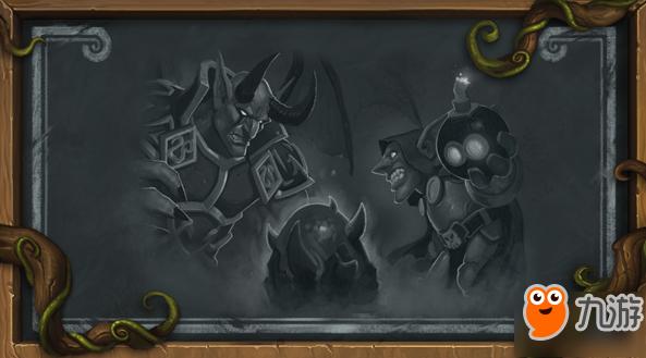 炉石传说狂野大战乱斗玩法介绍 狂野大战乱斗规则