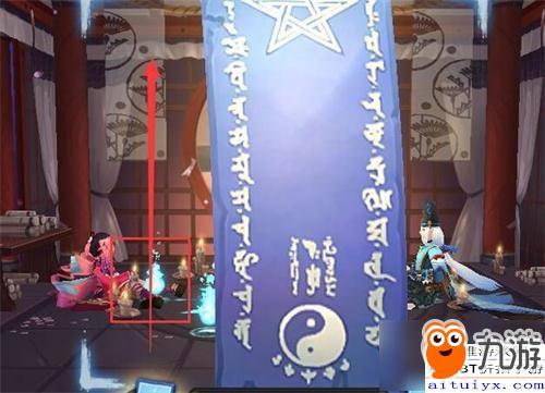 《阴阳师》2月现世召唤阵符咒神秘图案画符教程一览