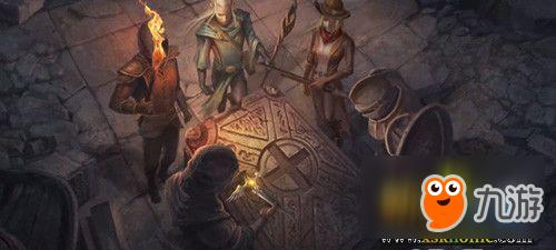 《地下城堡2》符文大全