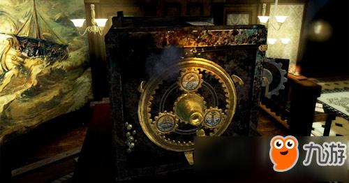 宗师级密室逃脱类解谜游戏来袭! 《迷室:往逝》多语言版将于3月底上线