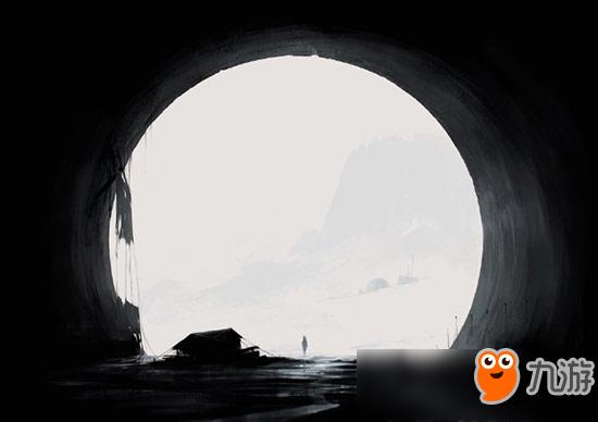 神作将至!《地狱边境》开发商公布新作概念设计图