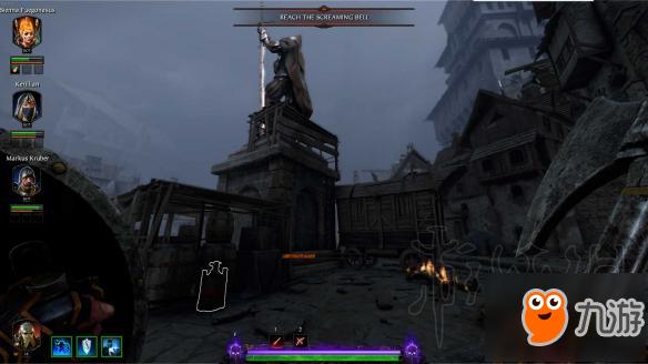《战锤末世鼠疫2》矮人和精灵快速练级方法介绍
