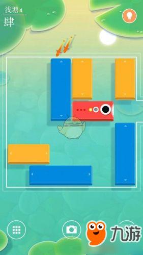 《浅塘》游戏通关教程 浅塘1-50通关攻略
