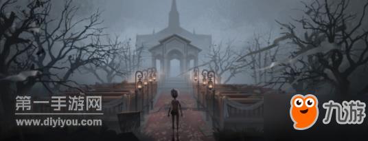 第五人格新地图红教堂原画首曝