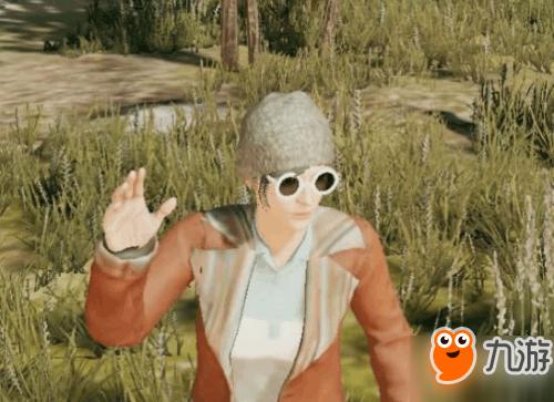 吃鸡游戏《绝地求生》更细内容 表情系统和添加好友功能上线