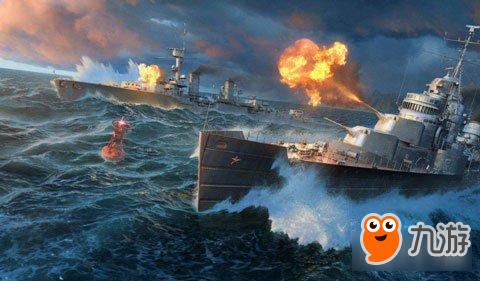 战舰世界亚特兰大号加点 亚棍怎么玩好