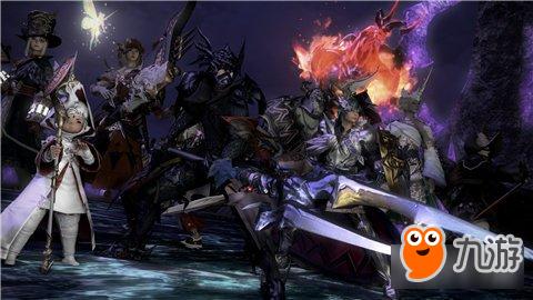 最终幻想14守护神选择解析 坚挺搭配让你逆天