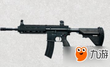 绝地求生刺激战场M4和M16到底哪个好用详细介绍