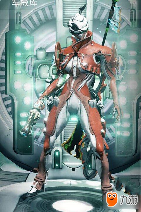 星际战甲女枪Mesa的玩法心得