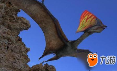 方舟生存进化古神翼龙抓捕技巧 要流星锤和木质矩马