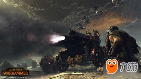 战锤全面战争将领及互换部队替换方法介绍