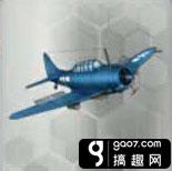 战舰少女rSBD-3无畏装备图鉴 SBD-3无畏怎么样