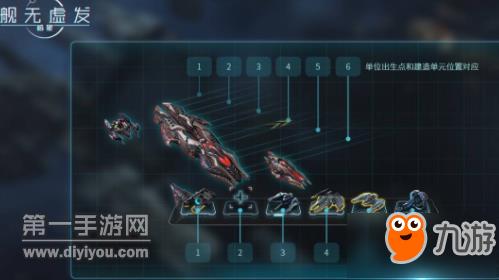 舰无虚发暗星新手攻略之主舰技能