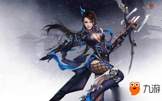 《剑网3》3月16日帮贡装备更新内容一览