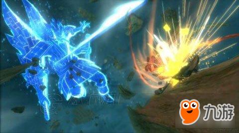《火影忍者》究极风暴4人物对战获取故事模式 全S评价攻略