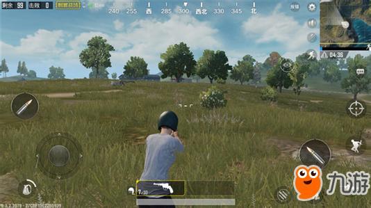 正版吃鸡游戏《绝地求生刺激战场》电脑版下载体验 PC模拟器更新