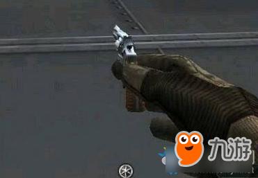 《CF》体验服新武器迷你手枪性能详解 获取方法介绍