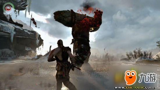 《战神4》武器和战斗系统是什么样的