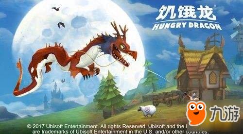 饥饿龙如何 饥饿龙手游游戏攻略