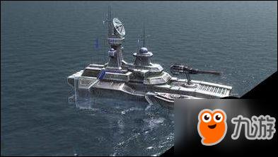 红色警戒3盟军突击驱逐舰使用技巧详解