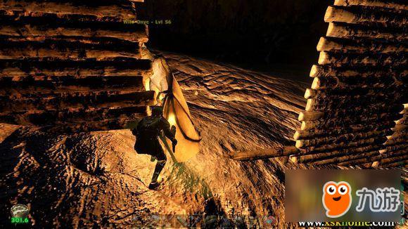 《方舟:生存进化》蝙蝠驯服攻略