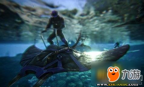 《方舟:生存进化》海中生物代码一览
