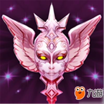 《虚荣》3.2版本再添新英雄 '双面公主'梅兰妮登场!
