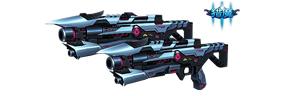 火线精英手机版DS龙骑兵-猎食者怎么样 霰弹枪DS龙骑兵-猎食者介绍