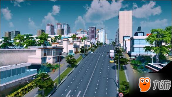 城市天际线地图及操作分析 城市天际线攻略