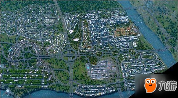 城市天际线游戏攻略 城市天际线医疗服务介绍