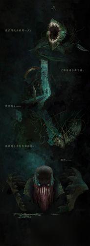 《英雄》发布新英雄血港开膛手预告