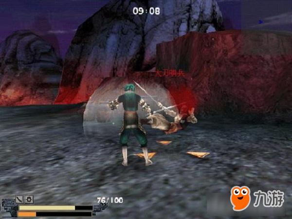 在智能机称霸的时代,《流星蝴蝶剑》手游能燃起玩家的激情吗?