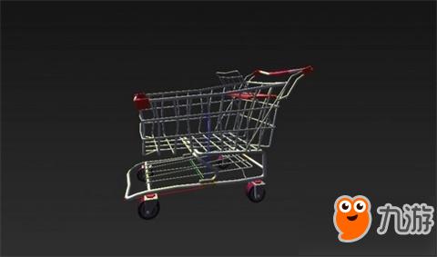 堡垒之夜手游载具即将推出 购物车是你最佳的选择