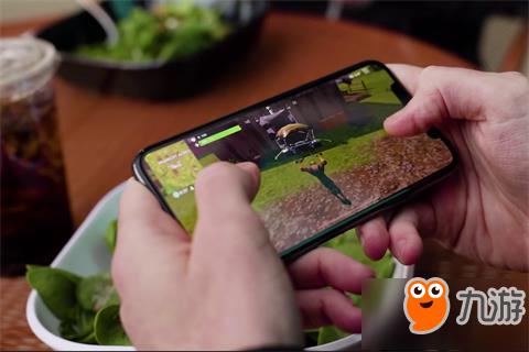 堡垒之夜手机版安卓即将推出 新鲜加入语音系统