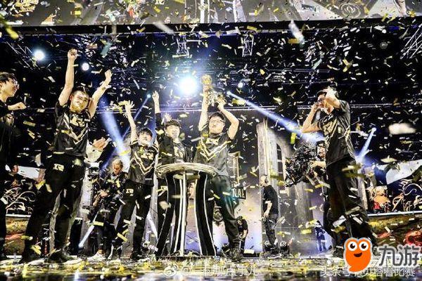 lol2018msi季中邀请赛冠军赛比赛视频 RNG夺冠Uzi获选手排行第一