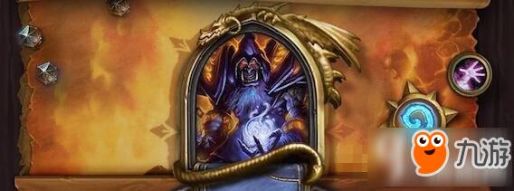 炉石传说蓝白卡也能吃低保 带你玩出新花样