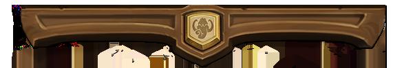 《炉石传说》女巫森林大神动物园卡组推荐