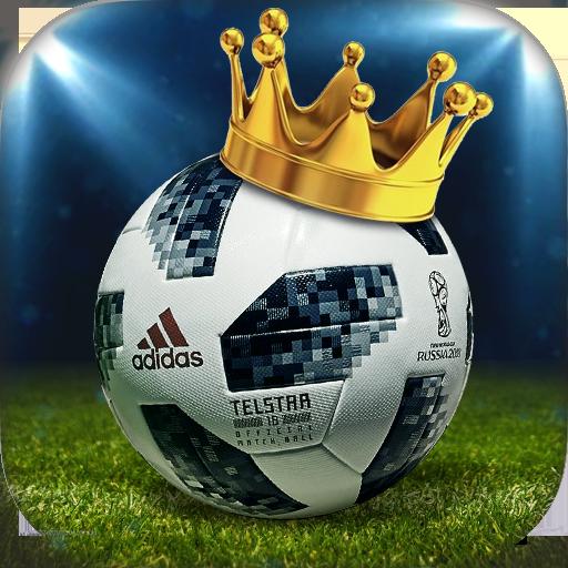 足球天才(九游)电脑版