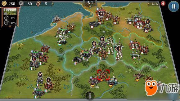 欧陆战争6耶拿战役怎么过 欧陆战争6耶拿战役通关攻略