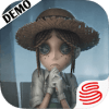 Identity V Preregistration & Demo