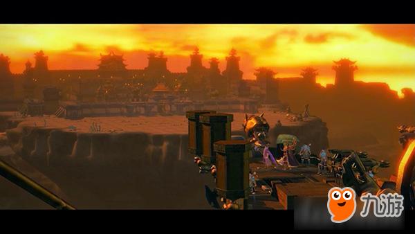 《传奇世界3D》手游评测:十五年的历练 对经典的重新打造