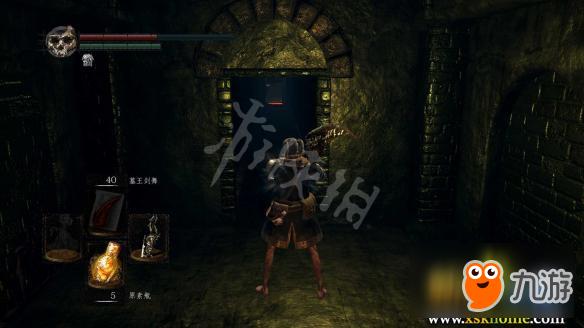 《黑暗之魂重制版》进入dlc方法 dlc怎么进入?