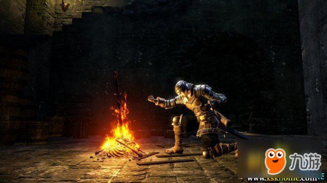 黑暗之魂重置版篝火作用介绍