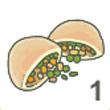 旅行青蛙中国之旅沙拉皮塔饼有什么用 沙拉皮塔饼属性详解