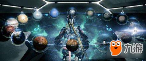 星际战甲国服PS4派系有哪些 五大派系争霸宇宙