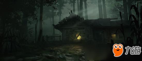 第五人格最新曝光的新地图名字叫湖景村,整个风格类似渔村,可能隐藏