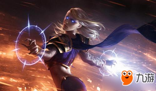 《炉石传说》女巫森林元素龙法卡组