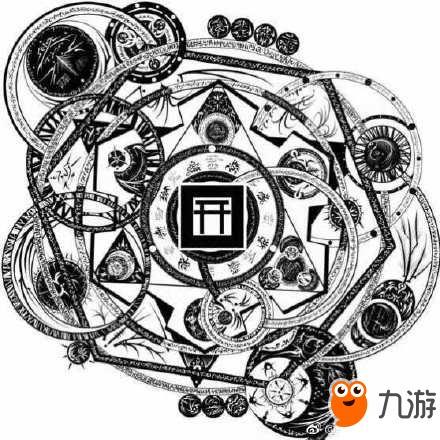 《阴阳师》2018最新现世召唤阵图片 ssr现世召唤阵图片大全