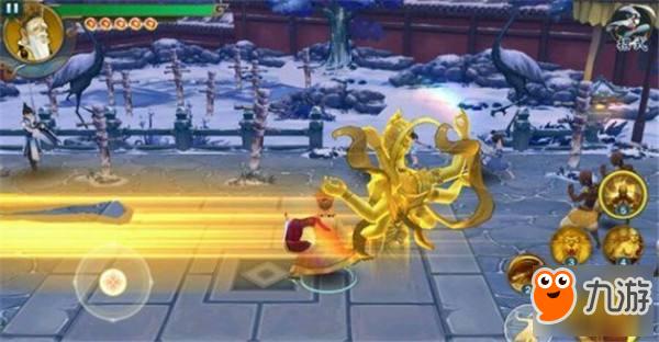 《剑网3》少林门派好玩吗 剑网3少林门派玩法技巧及技能解析